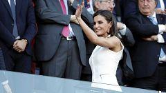Corazón - La reina Letizia cumple 47 años