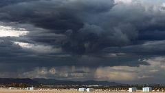 El aumento de las temperaturas provocado por el cambio climático provocará que las DANA sean más frecuentes