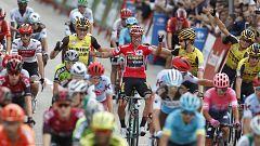 Vuelta Ciclista a España 2019 - 21ª etapa: Fuenlabrada - Madrid.