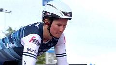 """Ciclismo - Vuelta a España femenina """"Madrid Challenge by La Vuelta"""""""