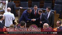 Parlamento - En 3 minutos - 14/09/2019
