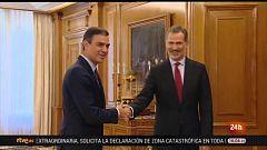Parlamento - El Foco Parlamentario - Semana clave para la Investidura - 14/09/2019