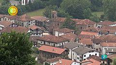 Turismo rural, Etxalar