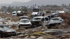 A partir de hoy - ¿Pueden evitarse tantos daños materiales en caso de temporal?
