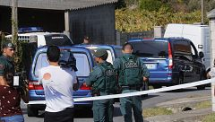 Un hombre mata a su exmujer, su exsuegra y su excuñada en la provincia de Pontevedra