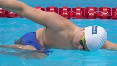 Natación - Campeonato del Mundo Paralímpico. Resumen de las 7 jornadas de competición