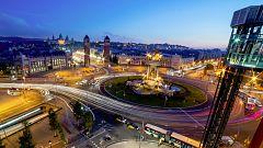 Barcelona multará a los vehículos más contaminantes a partir de abril