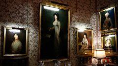 El Palacio de Liria, la residencia de la Casa de Alba, se podrá visitar a partir de este jueves