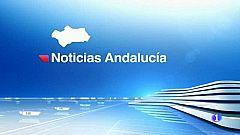 Noticias Andalucía 2 - 16/9/2019