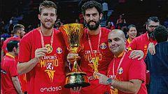Deportes Canarias - 16/09/2019