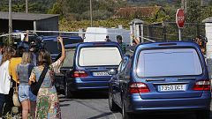 Triple crimen machista: un hombre mata a su exmujer, su exsuegra y su excuñada en Pontevedra