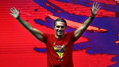 """Sergio Scariolo: """"Bajar los brazos nunca ha sido una opción"""""""