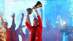 Especial - Celebración Mundial de Baloncesto