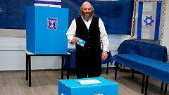 Netanyahu se juega su futuro político en las segundas elecciones en Israel en cinco meses