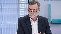 Villegas (Cs) asegura que Sánchez tiene en su mano evitar las elecciones si acepta la oferta de Rivera