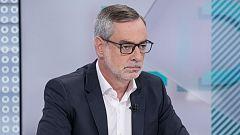 Los desayunos de TVE - José Manuel Villegas, Secretario general de Ciudadanos
