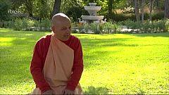 """Yadunanda Swami: """"Los Hare estamos integrados"""""""