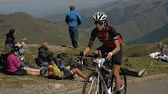 Ciclismo - Gran Fondo Larra-Larrau 2019