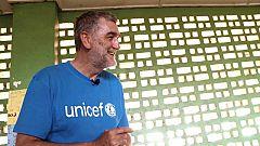 A partir de hoy - Nuestro Itu ha sido nombrado Embajador de Unicef