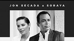 A partir de hoy - Soraya y Jon Secada presentan 'Por si no vuelves'