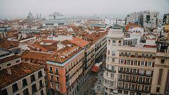 El Tiempo en la Comunidad de Madrid - 17/09/19