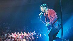 Corazón - David Bustamante cancela por sorpresa su concierto en Fuenlabrada
