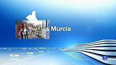 La Region de Murcia en 2' 17/09/2019