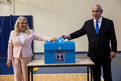 Netanyahu, en busca de lograr Gobierno en otras elecciones cinco meses después
