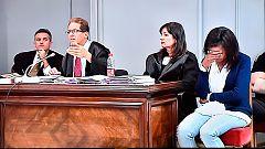 Ana Julia Quezada pide perdón a los padres de Gabriel