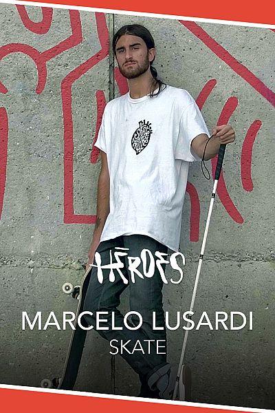Mira ya el programa de Marcelo Lusardi