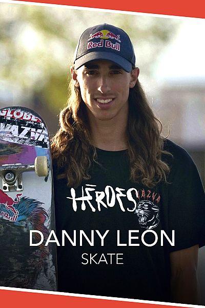 Mira ya el programa de Danny León