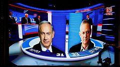 Israel repite elecciones en busca del desbloqueo