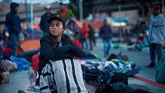 La frontera de Trump se desplaza aún más al sur de México