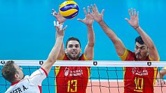 Voleibol - Campeonato de Europa Masculino: Austria - España