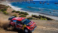 WRC - Campeonato del Mundo 2019. Rallye de Turquía. Resumen