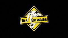 Otros documentales - Des-Extinción. Episodio 1