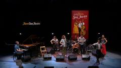 Festivales de verano - 22º Festival de Jazz San Javier: Antonio Lizana Sexteto e invitados