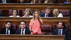 """Álvarez de Toledo (PP) advierte al PSOE de que """"le va a ir mucho peor"""" el 10-N de lo que le """"susurran"""""""