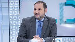 Los desayunos de TVE - José Luis Ábalos, Secretario de organización del PSOE