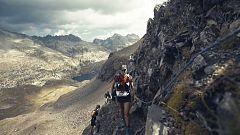 Evasión - T7 - Trail Valle de Tena