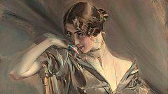 Boldini y la pintura española a finales del siglo XIX en la Fundación Mafre