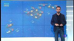 El temps a les Illes Balears - 18/09/19