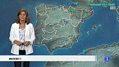 El Tiempo en Extremadura - 18/09/19