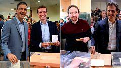 ¿Cambiaría el escenario político tras las elecciones del 10 de noviembre?