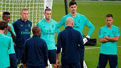 PSG y Real Madrid se miden en París