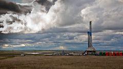 La gran reserva petrolera ...bajo tierra