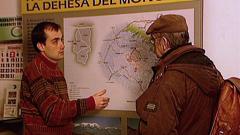 Un país en la mochila - El Moncayo