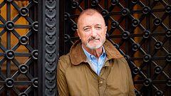 Arturo Pérez-Reverte lleva al terreno de la ficción la figura del Cid en su nueva novela, 'Sidi'