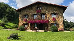 España Directo - Un hotel rural de premio