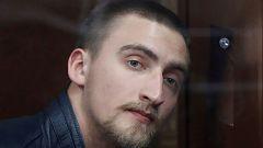 Masiva movilización en Rusia por un actor condenado a prisión